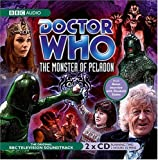 Doctor Who: The Monster of Peladon (Dr Who)