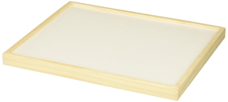Pebeo Liquid Art Panel, Gallery Collection, 8'' x 10'' 8'' x 10'' 777923