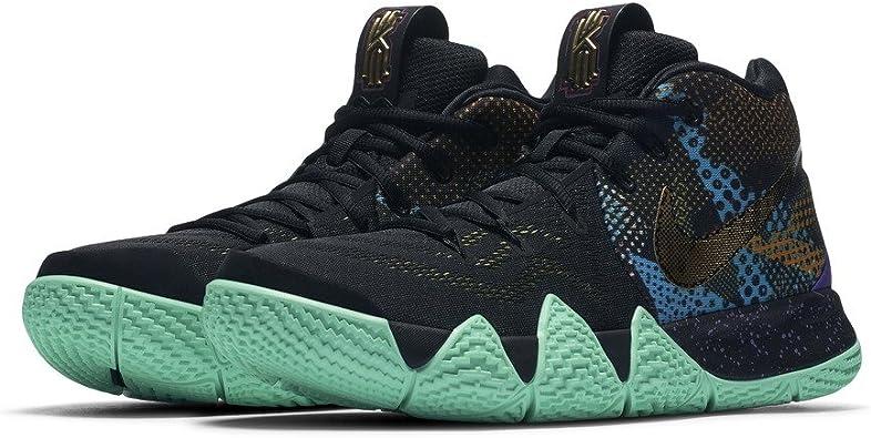 Amazon.com | Nike Kyrie 4 Mamba Mens