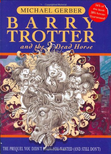 Barry Trotter and the Dead Horse (Gollancz) ebook