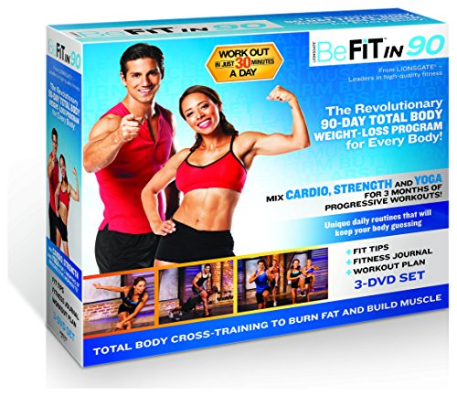 (BeFit In 90 Workout System)