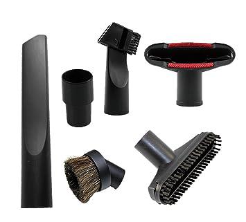 Amazon.com: Kit de accesorios de limpieza para aspiradora ...