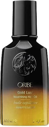 Oribe Gold Lust Nourishing Hair Oil, 100ml