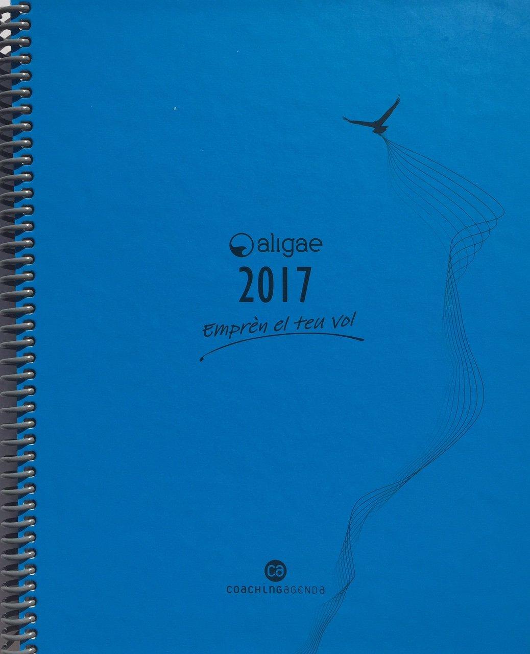 CA CoachingAgenda , ALIGAE 2017 Agenda anual , Català ...