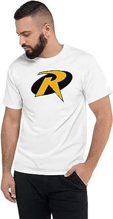 Art Gallery Misr Robin T-Shirt