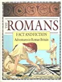 The Romans, Robin Place, 0521337879