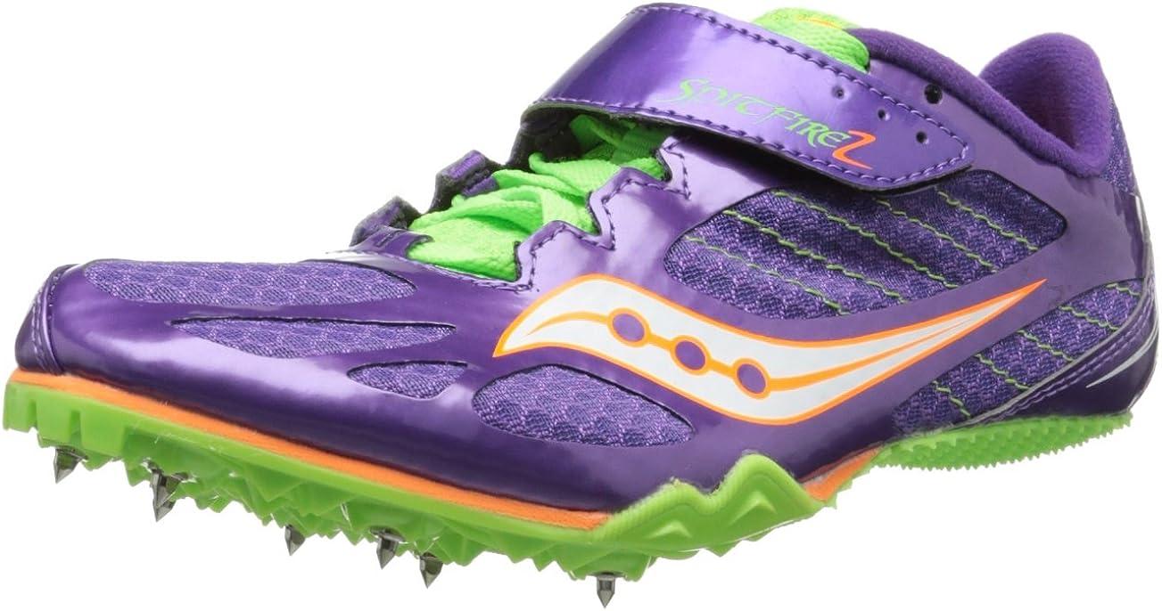 Saucony Womens Spitfire 2 Track Shoe