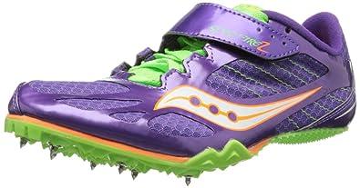 eba2cc78f421 Saucony Women s Spitfire Track Shoe