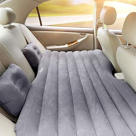 Cuscini Gonfiabili Per Sedili Posteriori Auto.Jie Ke Cuscino Pneumatico Per Auto Confortevole Da Viaggio Cuscino