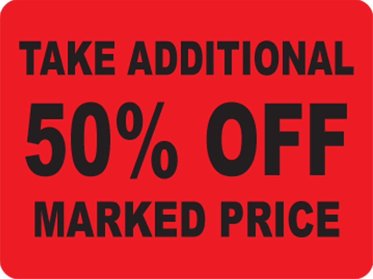 PromoTouch Compatible 5,000 Labels TAKE ADDITIONAL 40/% OFF MARKED PRICE Labels