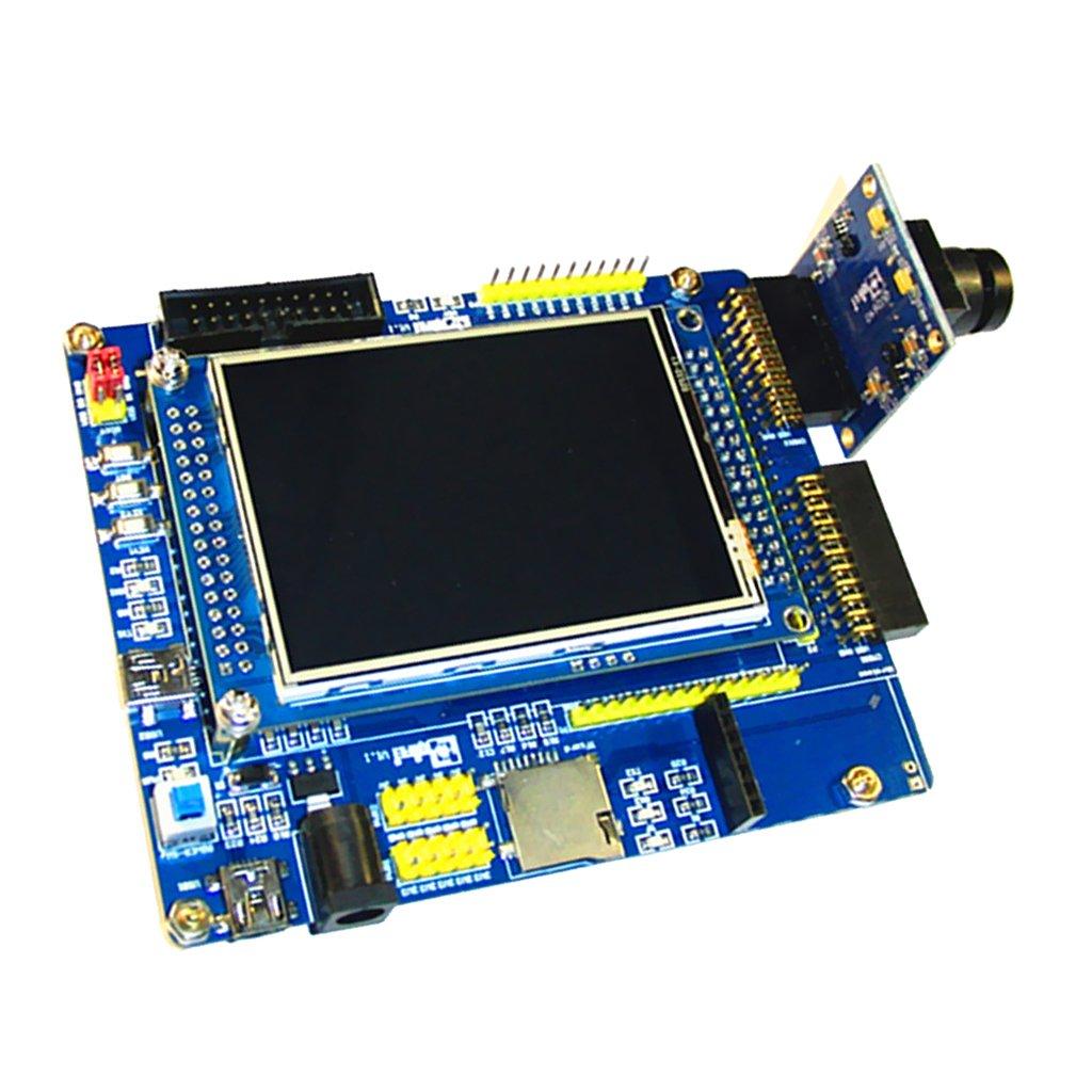 Jili Online STM32F103RCT6 Development Board Core Cortex-M3 32-bit RISC+OV7725 Camera