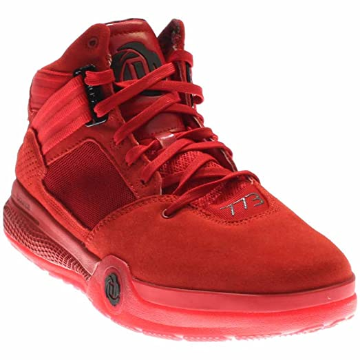a8de583e5ab8 ... Adidas D Rose 773 Iv Basketball Mens Shoes Size 7.5 ...