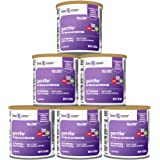 Love & Care Gentle Infant Formula Milk-Based Powder with Iron, 12 Ounce (Pack of 6)
