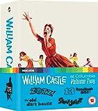 William Castle Volume Two