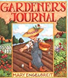 Gardener's Journal, Mary Engelbreit, 0836246209