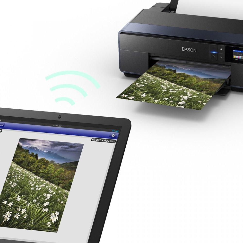 Amazon.com: Epson SureColor SC-P600: Electronics