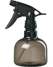 Botella de spray, color gris oscuro (250 ml)