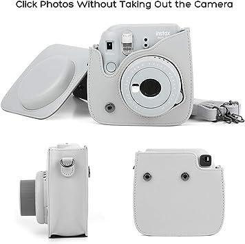 Rand's Camera Instax Mini 9 - Smokey White product image 10