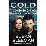 Cold Terror: (Cold Harbor Book 1)