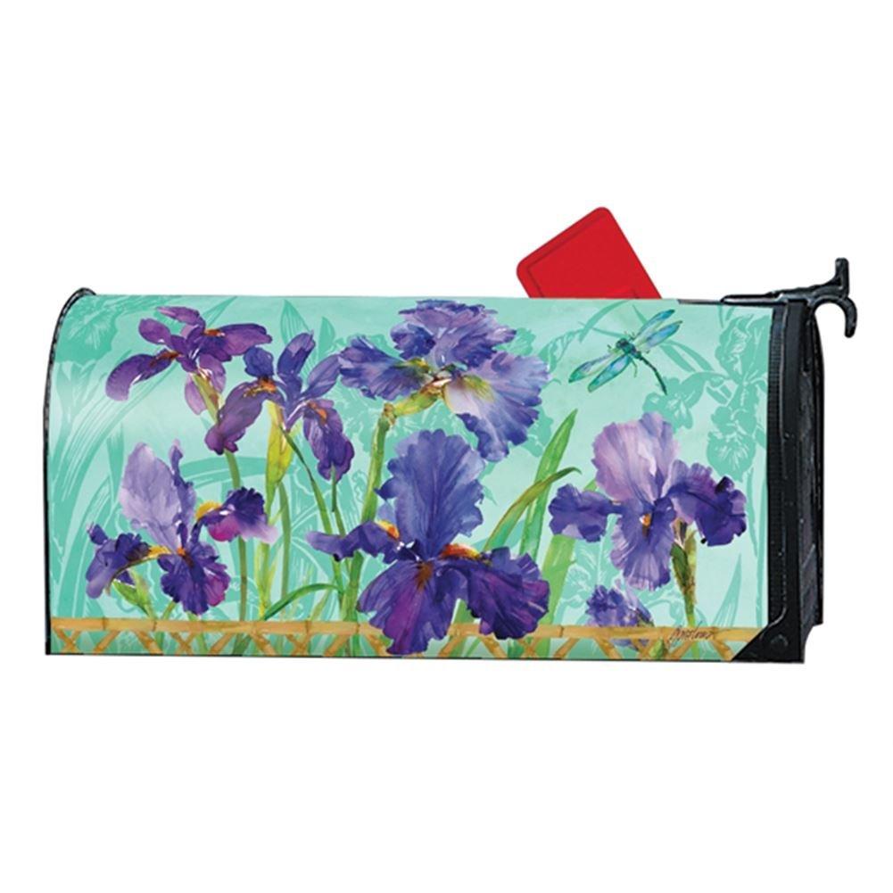 Magnet Works MailWrap - Purple Iris