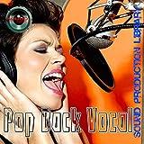Pop Back Vocal - Large unique 24bit WAVE/KONTAKT Multi-Layer Studio Samples Production Library on DVD or download