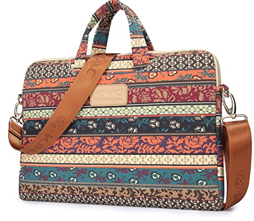 Kinmac Bohemian Shoulder Messenger Briefcase product image