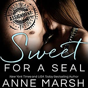 Sweet for a SEAL Audiobook