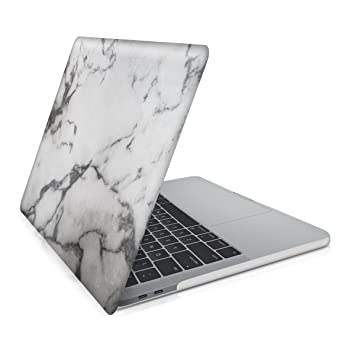 kwmobile Carcasa Dura de Laptop para Apple MacBook Pro 13