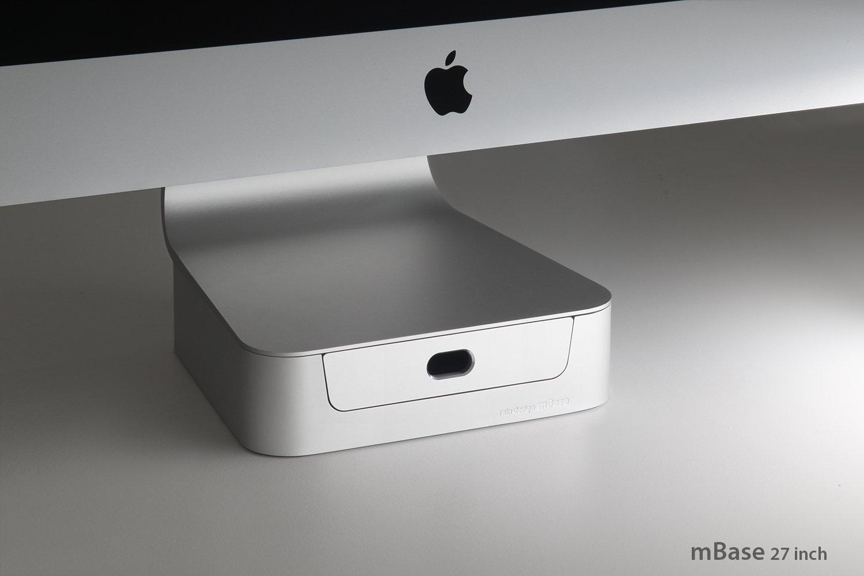 Rain Design mBase 27-Inch for iMac (10044)