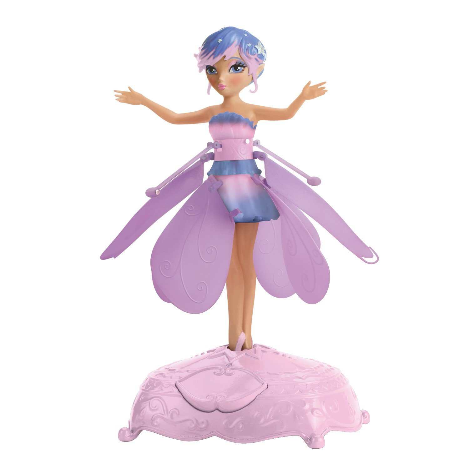 Flying Fairy Ocean Breeze By Flutterbye Amazon Toys Games