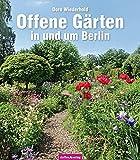 Offene Gärten in und um Berlin