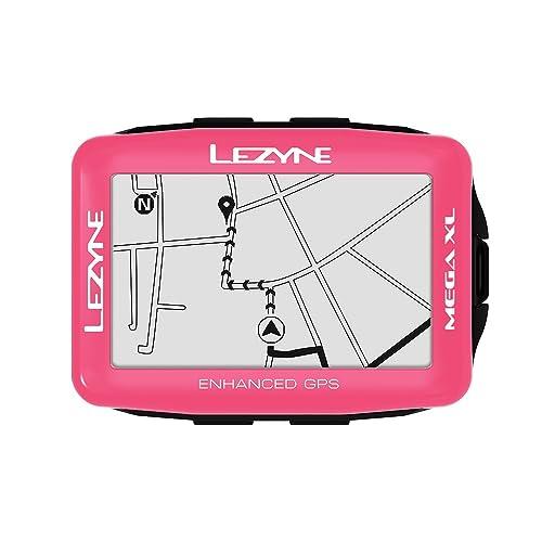 LEZYNE(レザイン) MEGA XL GPS