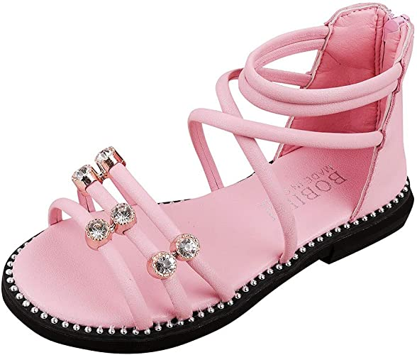 Crown Crystal Zip Up Baby Girl Winter Boots  Color Sizes Choose
