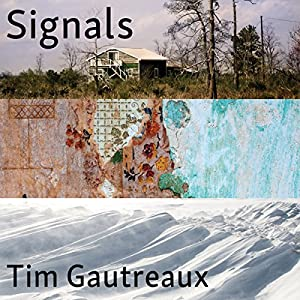 Signals: New and Selected Stories Audiobook