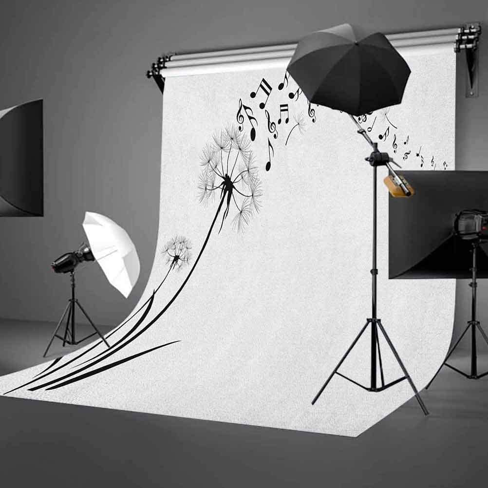 7x10 FT Abstract Vinyl Photography Backdrop,Retro Style Bicolor Composition with Stylized Vertical Stripes Futuristic Background for Baby Birthday Party Wedding Studio Props Photography