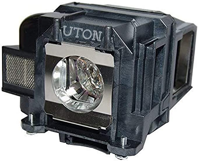 Replacement for Epson Emp-520 Bare Lamp Only Projector Tv Lamp Bulb by Technical Precision