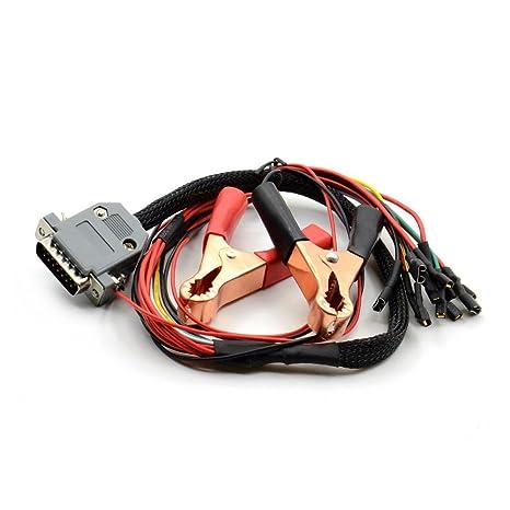 Mini lector de DSG dq200 dq250 claro caja de cambios culpa código ECU programador de memoria para Audi/VW coches geabox herramienta de lectura y escritura ...
