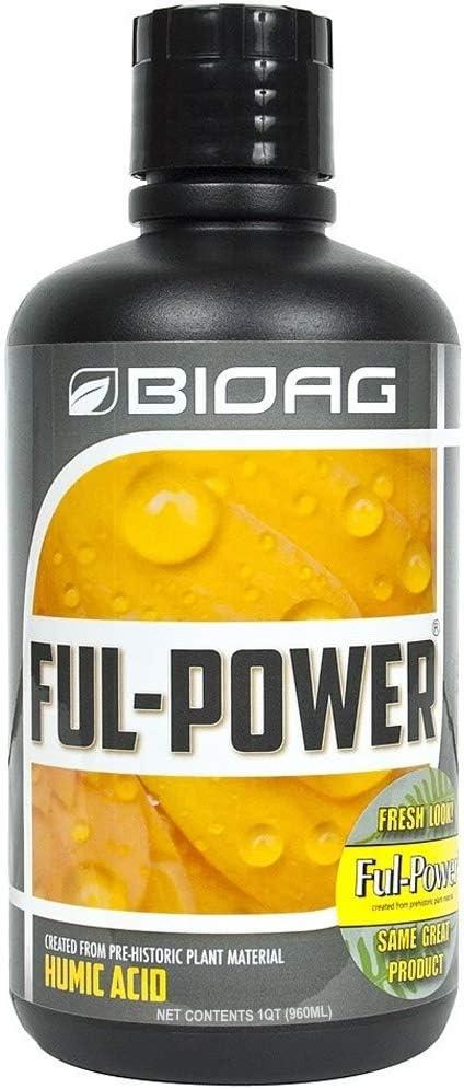 BioAg 719770 Nutrient, 1 Quart