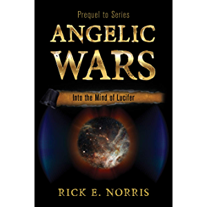 Into the Mind of Lucifer (Angelic Wars)