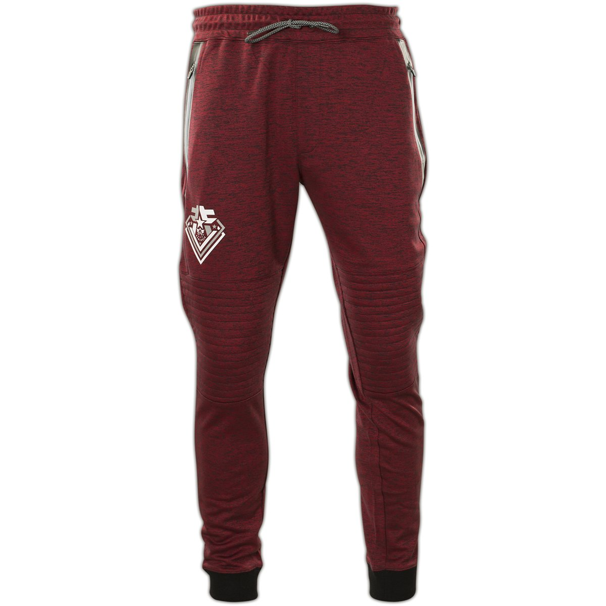 American Fighter by Affliction Sweatpants Spin Off Jogger Rot