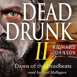Dead Drunk II