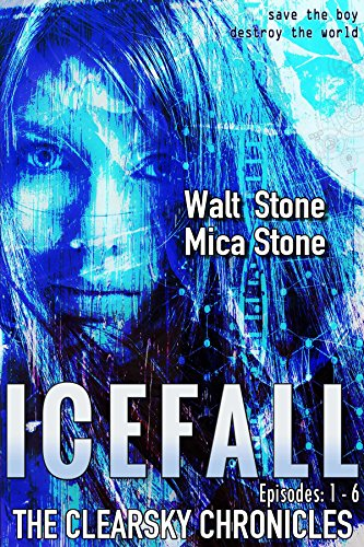 Icefall: a thrilling post-apocalyptic survival adventure