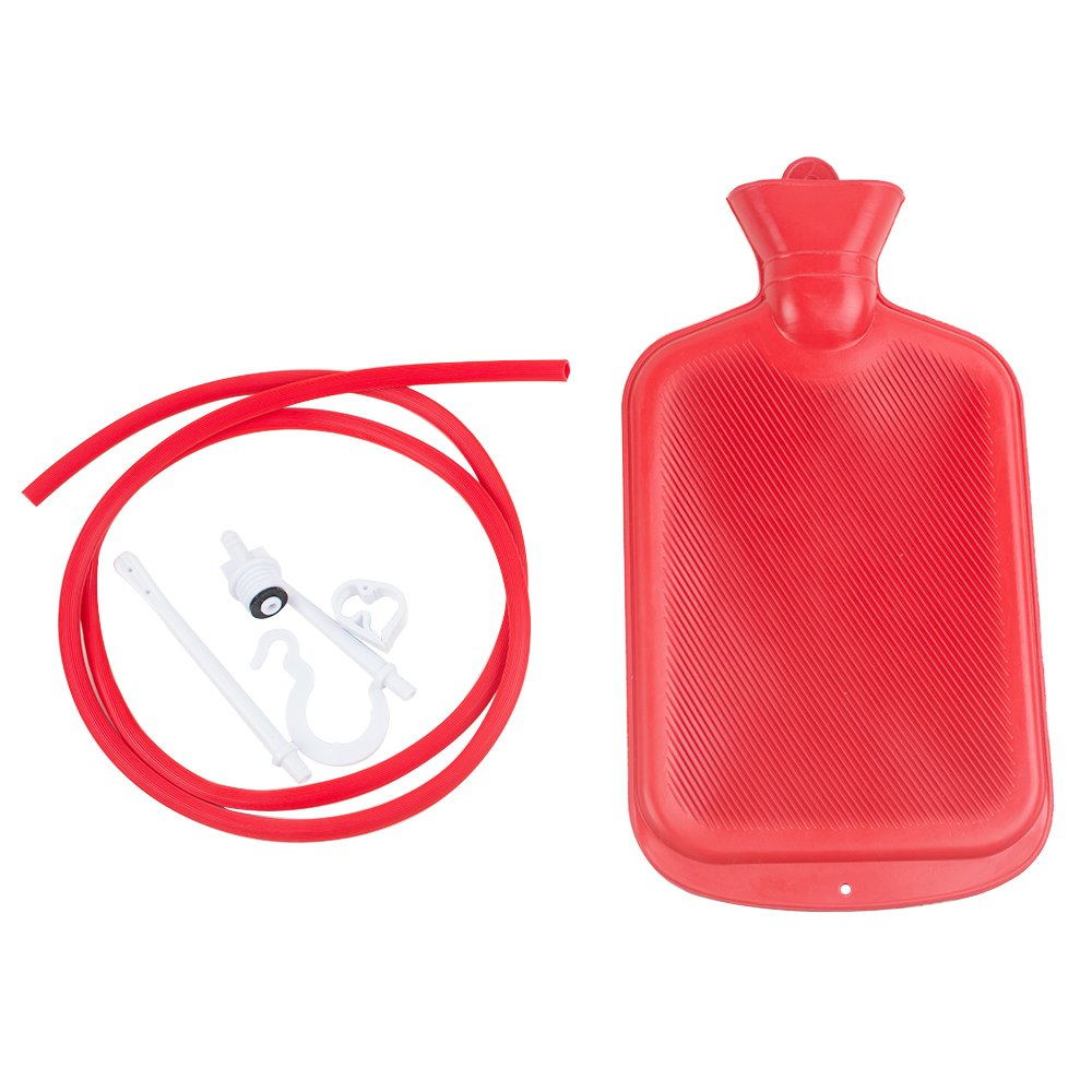 Cleansing Enema kit Bag -1200ML Disposable Enteral