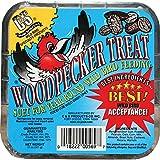 C&S Woodpecker Treat Suet - 11 oz.