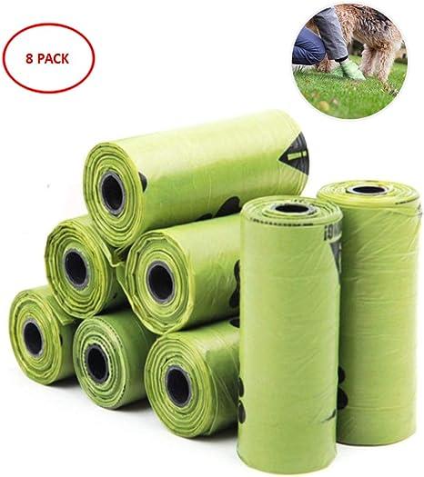 Bolsas Biodegradables para Excrementos, Bolsas de Compost para ...