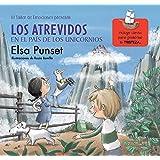 Los atrevidos en el país de los unicornios / The Daring in a World of Unicorns (Taller de Emociones) (Spanish Edition)