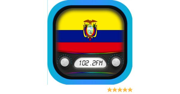 Radios del Ecuador en Vivo + Emisoras de Radio FM y AM