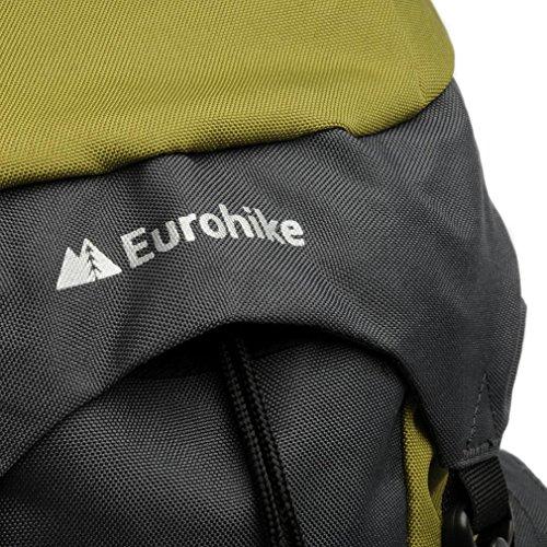 Eurohike Pathfinder 25L Daysack Attrezzatura Borsa da viaggio Multi Pack, Multi, Taglia Unica