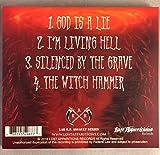 Deathcrown- Living Hell LAR044 CD