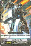 Cardfight!! Vanguard TCG - Death Army Guy (BT03/042EN) - Demonic Lord Invasion